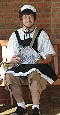 My Man Maid