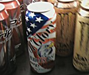 Ol' Glory Energy Drink